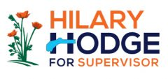 Hilary Hodge for Supervisor